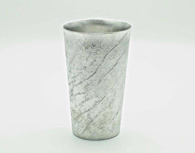 錫製 タンブラーの画像1枚目