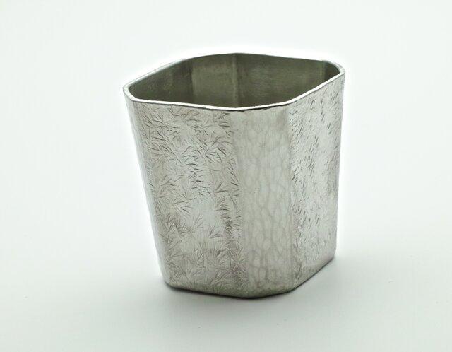 錫製 コップの画像1枚目