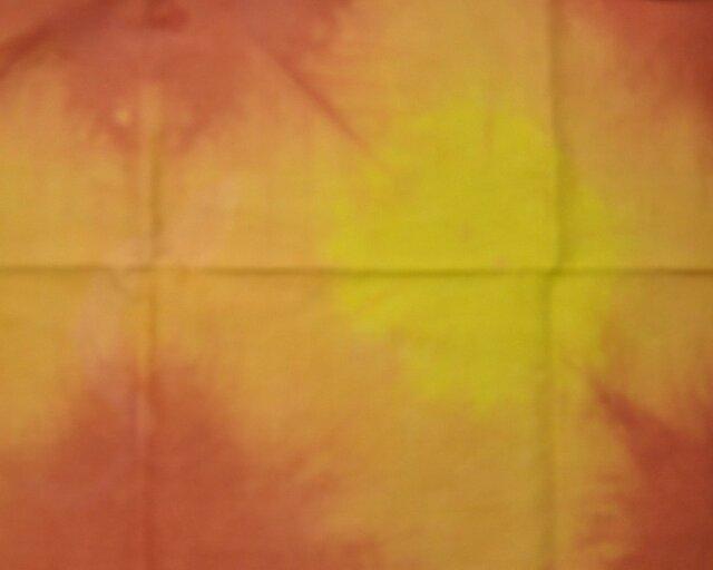 【参考】色落ちについての画像1枚目