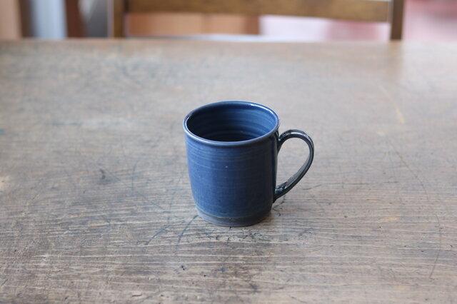 スラリと背の高いマグカップの画像1枚目