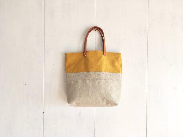 【受注製作】春の鞄の画像1枚目