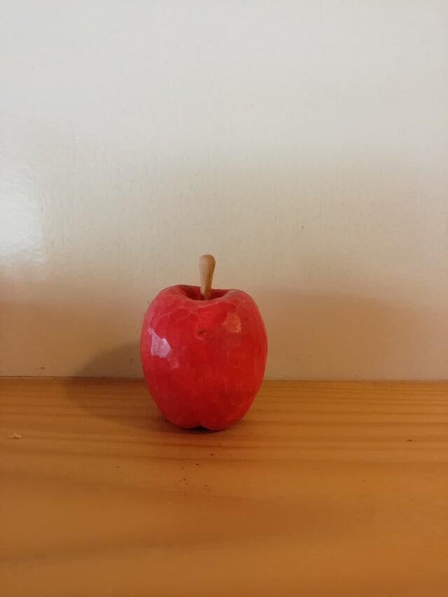 2019春の新作りんご1の画像1枚目