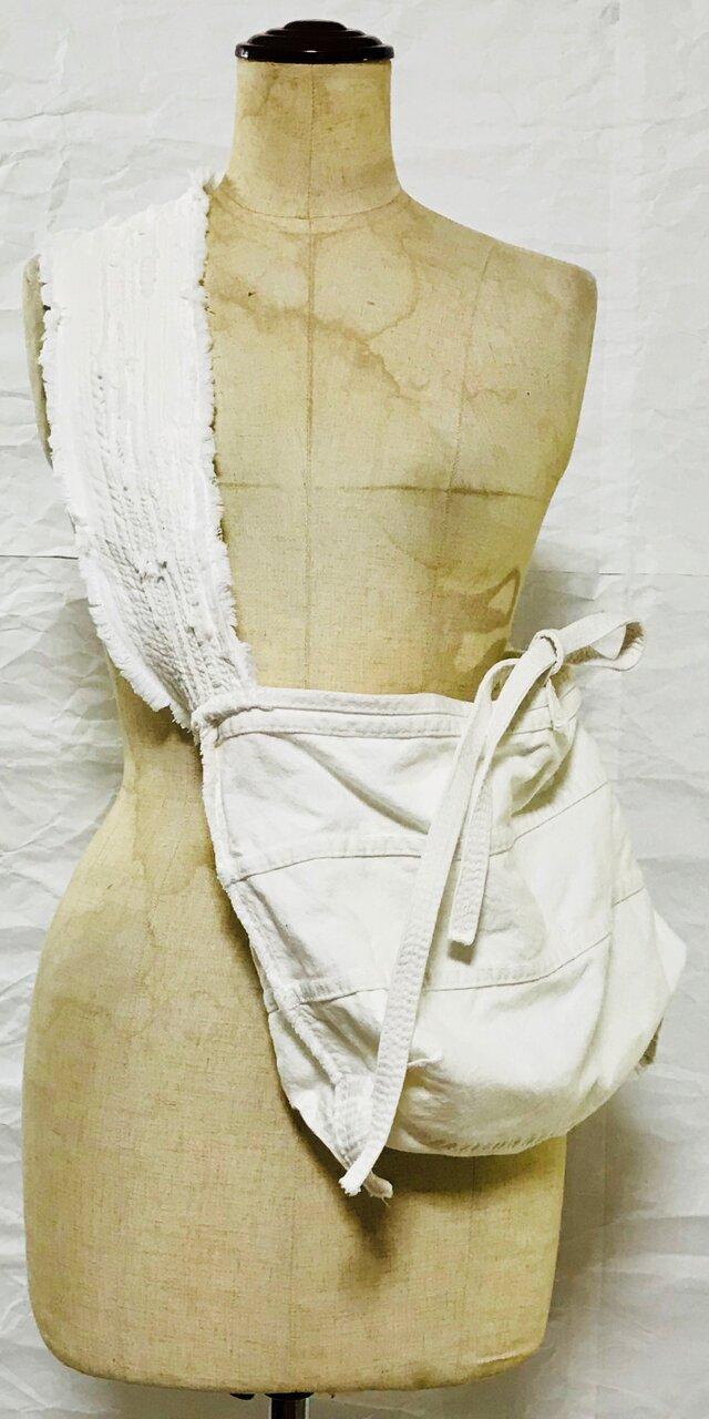 SADAHARU HIGA HAUTE COUTURE・袋物・ショルダーの画像1枚目