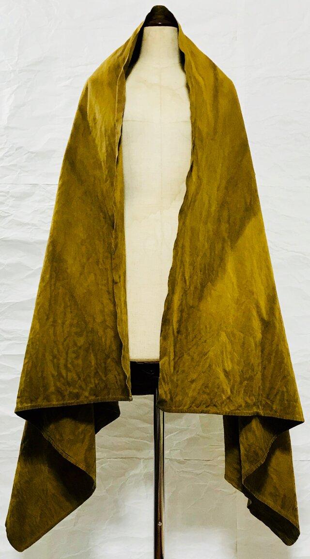 SADAHARU HIGA HAUTE COUTURE・TOGA・ボレロの画像1枚目