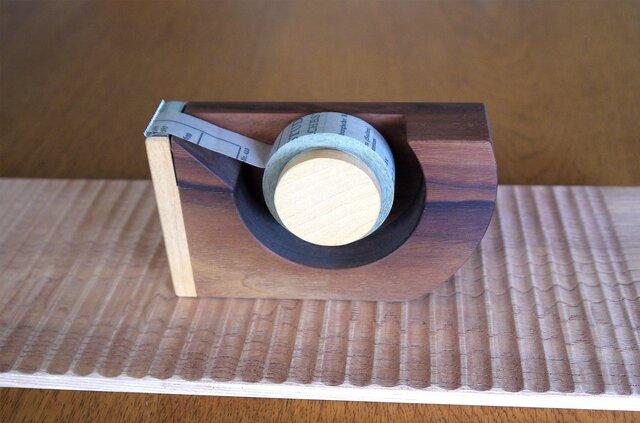 マスキング用テープカッターの画像1枚目