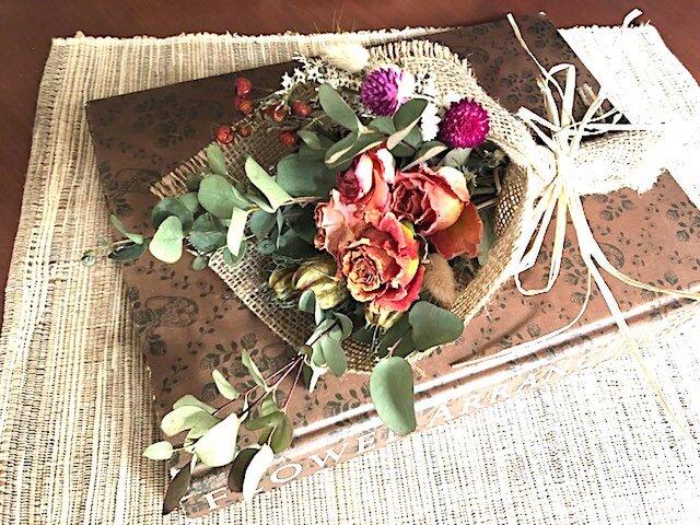 Petit Bouquet S size 【Orange】の画像1枚目