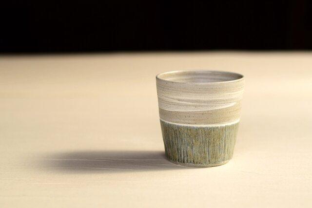 さり気無くそばにいるカップ iFw-008の画像1枚目