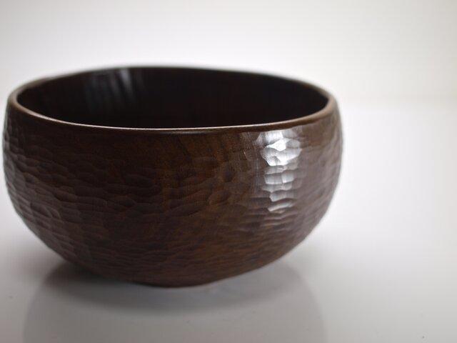輪形茶椀「関取」の画像1枚目