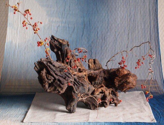 花器 - 根流の画像1枚目