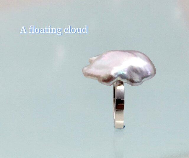 A floating cloud(浮雲)の画像1枚目