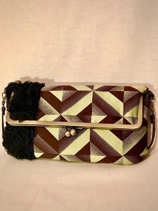 3way bag -caprice-1の画像1枚目