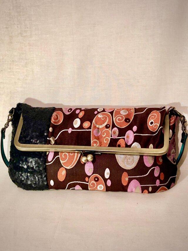 3way bag -caprice-2の画像1枚目