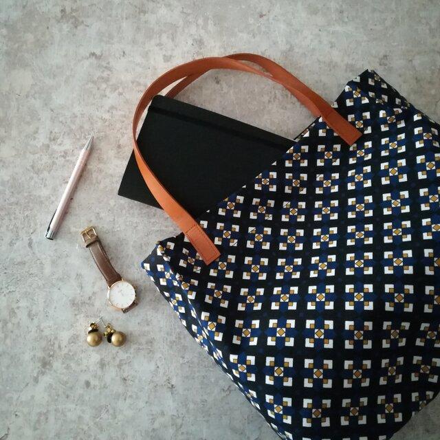 cotton tote bag(a )の画像1枚目