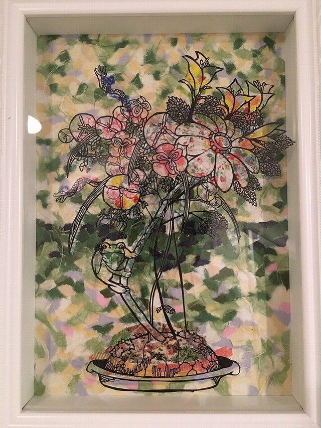 花の精の画像1枚目