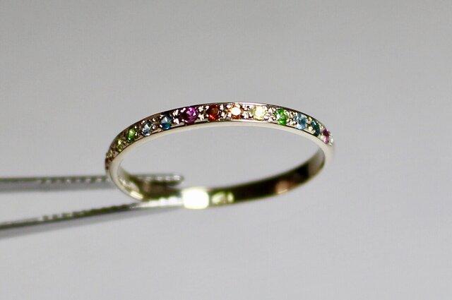 Rainbow Ringの画像1枚目
