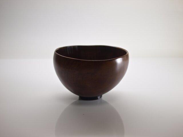 輪形茶椀 「弦月」の画像1枚目