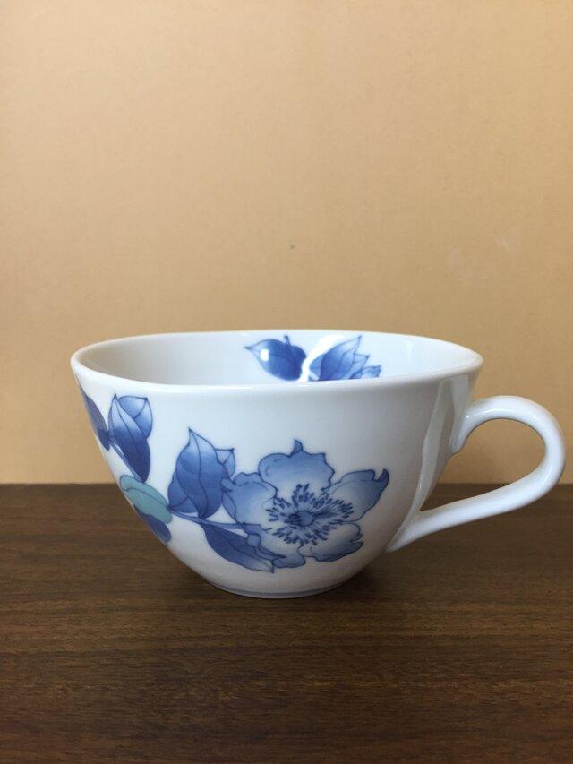 キンシバイのカップの画像1枚目