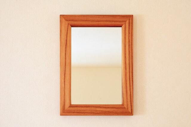壁掛け鏡1の画像1枚目