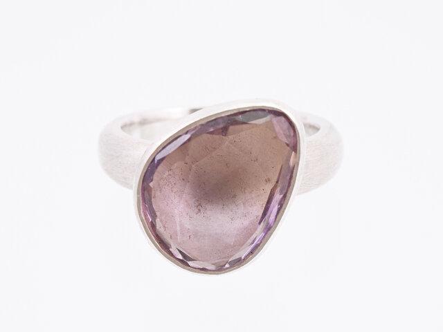Ametrine Ringの画像1枚目