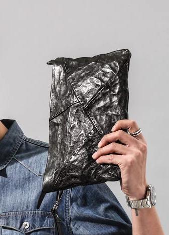 おしゃれ 流れ 新デザイン 手提げバッグ  レジャーバッグ トートバッグ シープスキンの画像1枚目