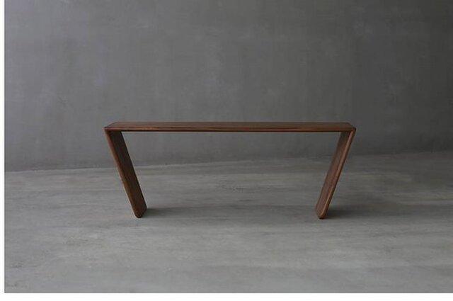 受注生産 職人手作り ローテーブル センターテーブル ソファーテーブル おしゃれ 北欧家具 サイズオーダー可 天然木の画像1枚目