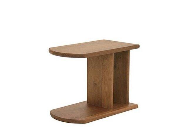 受注生産 職人手作り ミニテーブル コーヒーテーブル サイドテーブル サイズオーダー可 天然木 木目 北欧 家具 座卓の画像1枚目