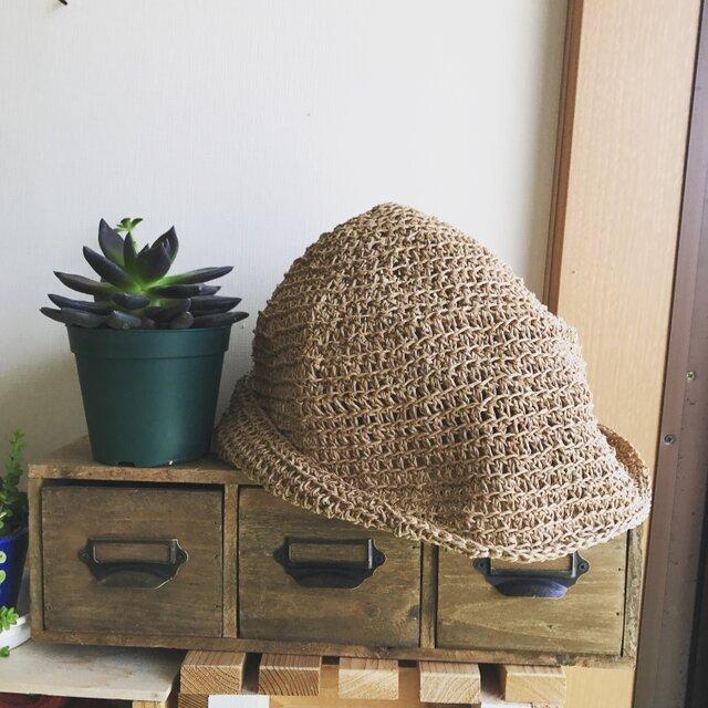 sasawashiの帽子(180)の画像1枚目