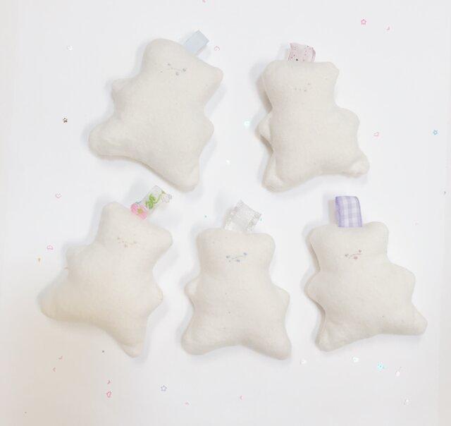 Baby milkbearの画像1枚目