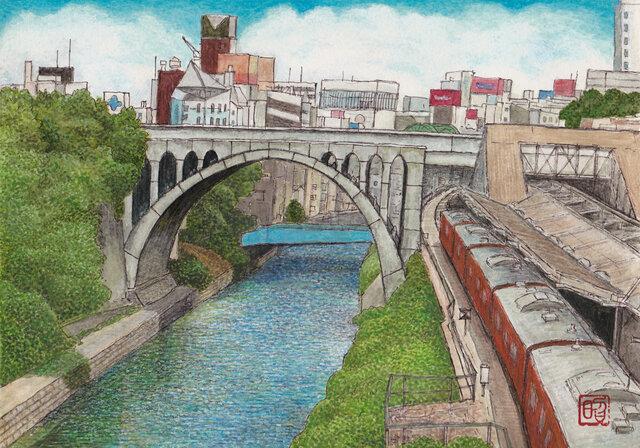 続、御茶ノ水・聖橋の画像1枚目