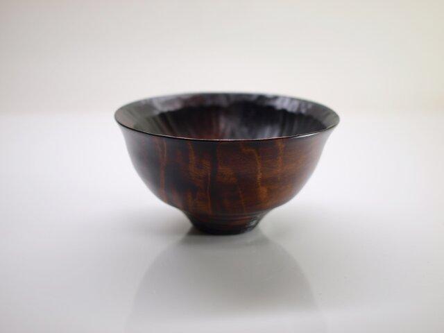 小茶椀「赤気」の画像1枚目