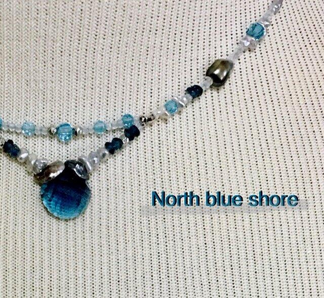 North blue shore(ノースブルーショア)の画像1枚目