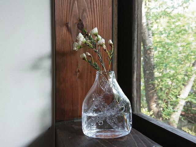 konoha花瓶すぼみくちの画像1枚目