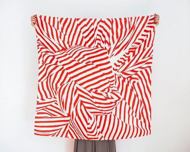 Stripe Redの画像1枚目