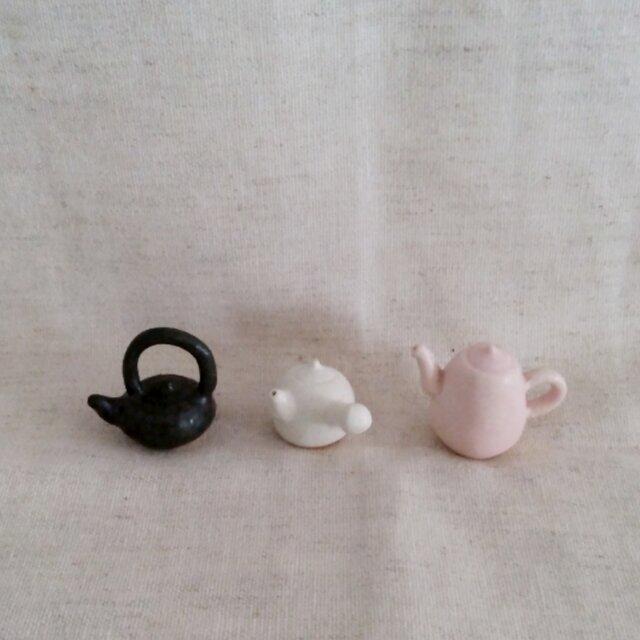 お茶の時間の画像1枚目