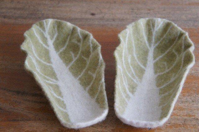 仙台白菜トレイの画像1枚目