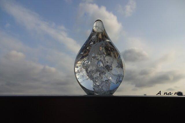 ガラスのKatamari雫-Fの画像1枚目