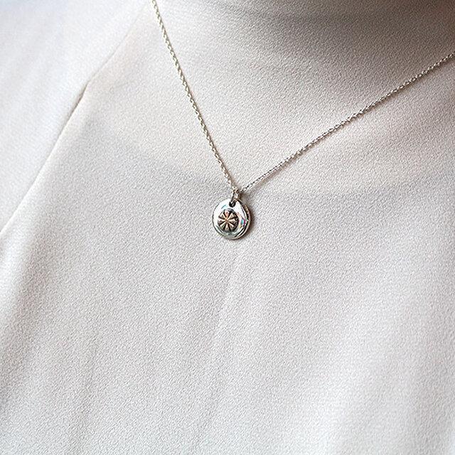 針突小銭首飾アマン rp-78の画像1枚目
