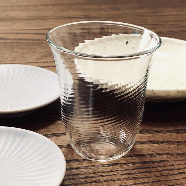 透明グラス① ロックグラスの画像1枚目