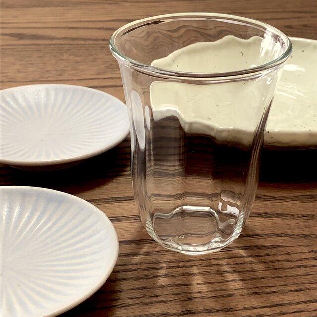 透明グラス② ロックグラスの画像1枚目