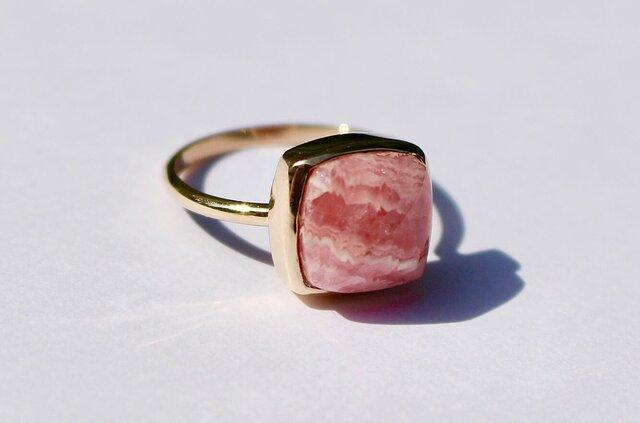 Incarose Ringの画像1枚目