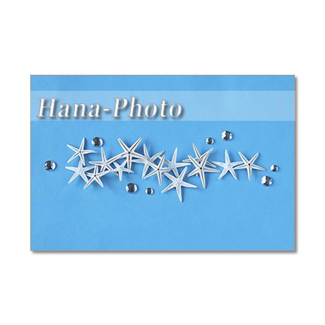 1365)トロピカルな夏のデザイン 2 ポストカード5枚組の画像1枚目