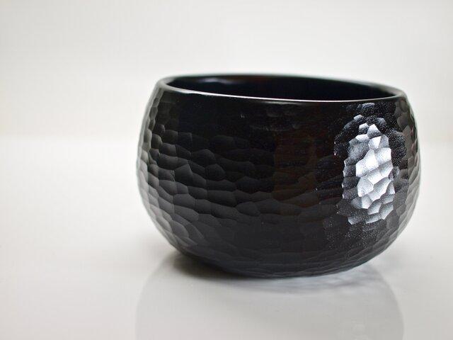 塩筍形茶椀「夜鷹」の画像1枚目