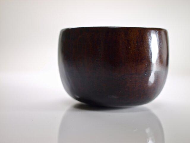 半筒形茶椀「鉢多羅」の画像1枚目