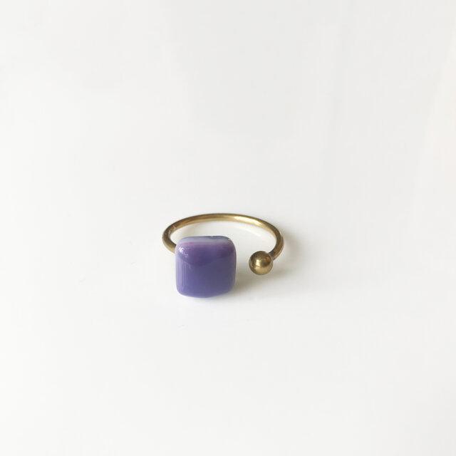 Ring purpleの画像1枚目