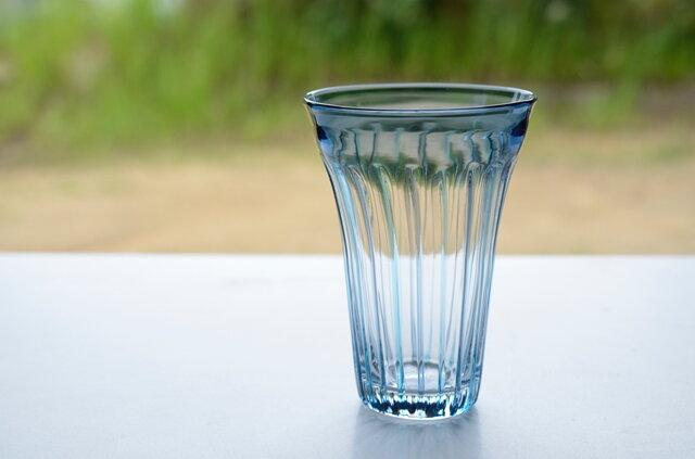 サマーストライプグラスの画像1枚目