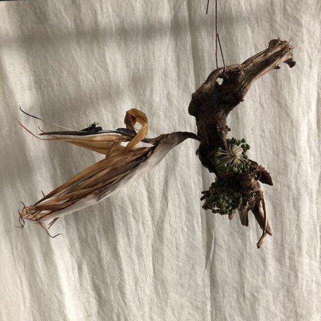 wacrava - objet 【humming】の画像1枚目