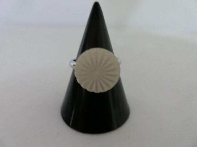 もっと、ミラクルに!桐谷モードの神秘的な指輪の画像1枚目