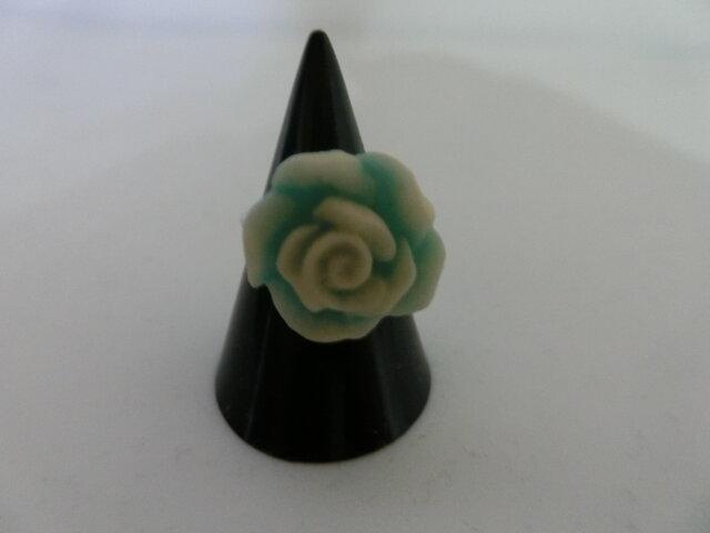 爽やかミラクル桐谷さんの妖しいモード指輪の画像1枚目