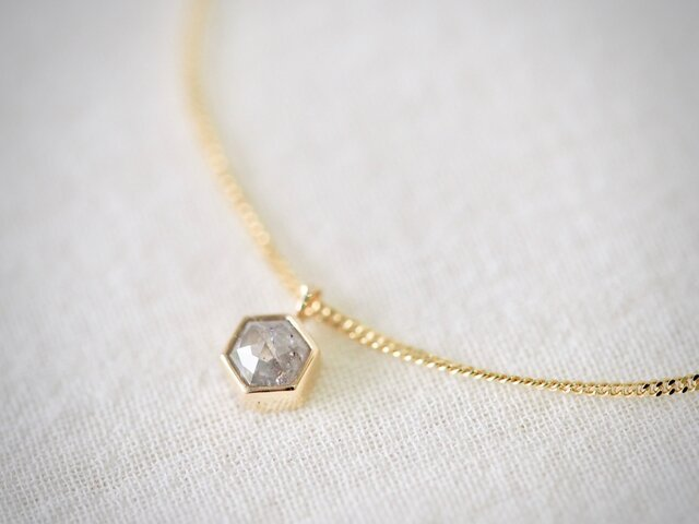 H a r m o n y - Necklace #960の画像1枚目