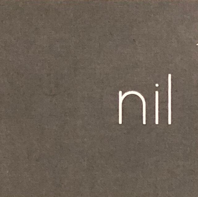 『オプション』nil 神戸 オプションカスタマイズ追加 3240の画像1枚目